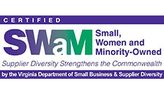 Small, Women-owned, and Minority-owned Business (SWaM)