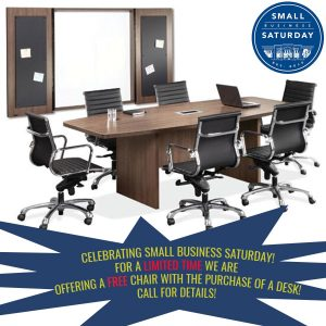 shop local small business saturday sale