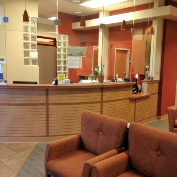 Blue Ridge Ophthalmology Turnkey Project Inclusive Of Space