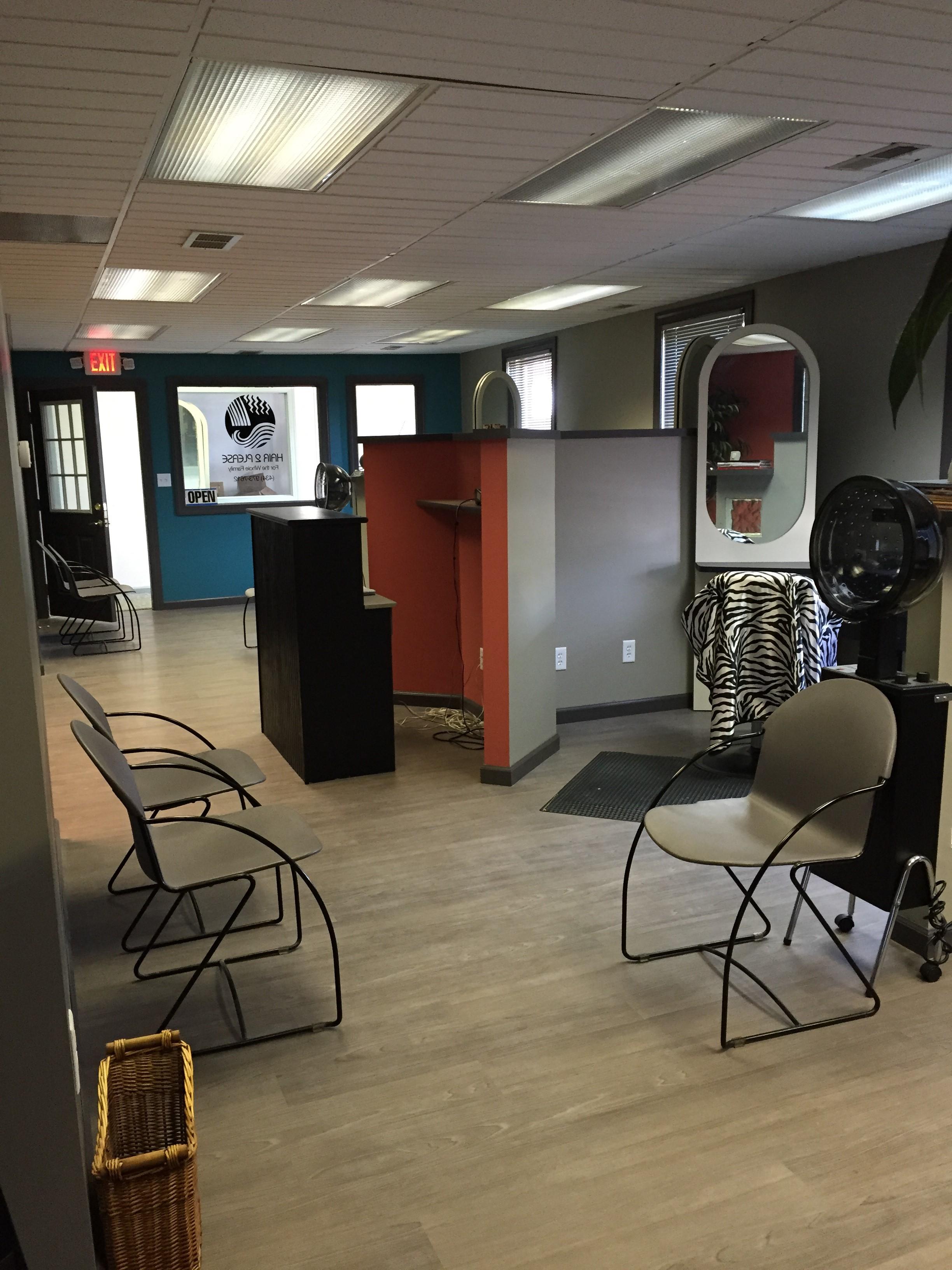 commercial design services in charlottesville, va